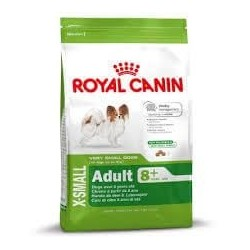 Royal Canin X-Small Adulte 8+ 1,5 kg