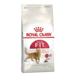 Royal Canin gatos Fit 32 400 gr