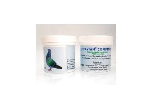 Nutravian CONCOURS