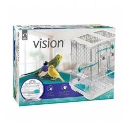 Jaula Hagen Vision II Model S01 para pájaros