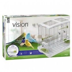 La Cage Hagen Vision II Model M01 oiseau