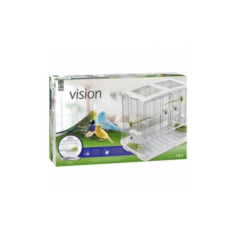 Jaula Hagen Vision II Model M01 para pájaros
