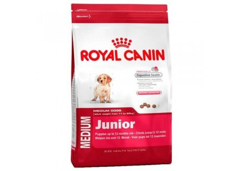 Royal Canin Medium Junior 1 kg