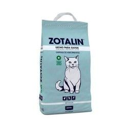 Cat litter Zotalin 5 kg