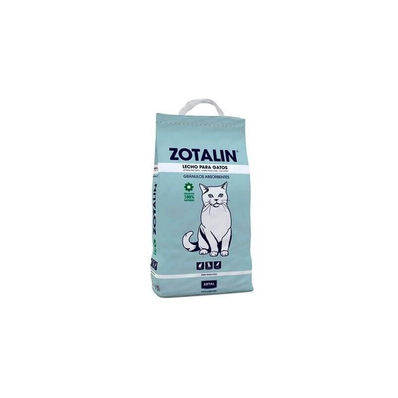 Litière pour chat Zotalin 5 kg