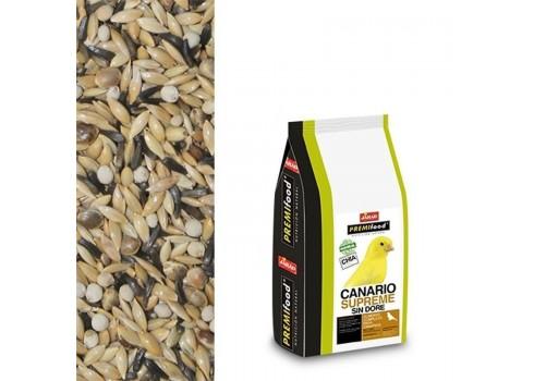 PREMIFOOD CANARIO SUPREME (sin dore) 20 kg