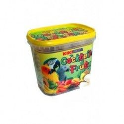 Kiki Cocktail de Fruits 300g