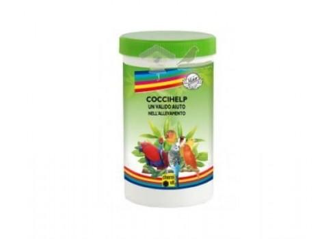 Cocci Help Chemi Vit 100 gr.