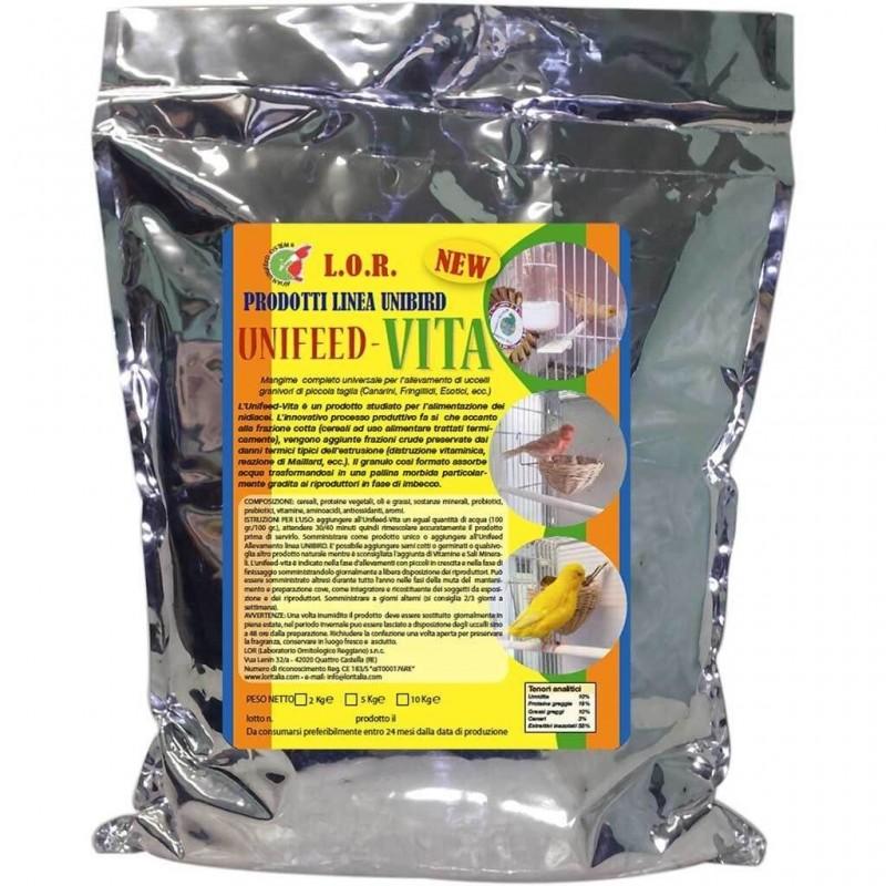 LOR Unifeed Vita 5 kg