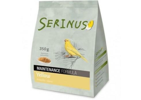 Serinus Fórmula Yellow 350 gr