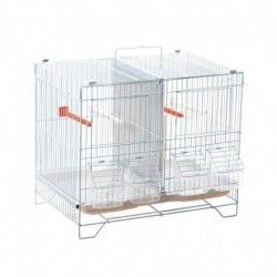 Detachable Cage for Canaries Copele 40 cm