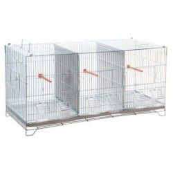 Detachable cage for Canaries 90 cm Copele