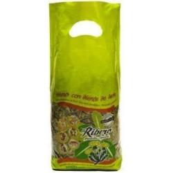 Ribero Heno con zanahoria 500 gr