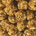 Alimento completo para lotos mediano y grandes NUTRI BERRIES CLASSIC 340 gr