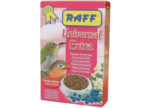Coller universelle avec des arômes de genièvre RAFF UNIVERSELLE SUPPLÉMENTAIRE de 1 kg