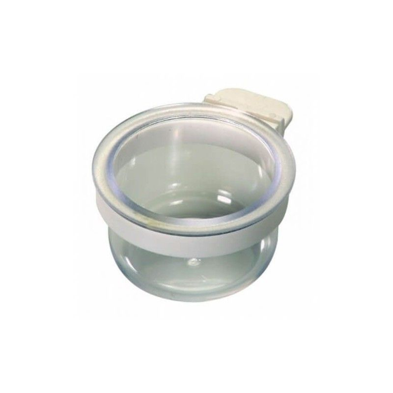 Trough porta pasta with ring-LUX 2GR