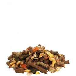Alimento completo para cerdos enanos PET PIG MUESLI VERSELE LAGA 17 kg.