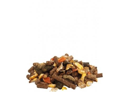 Aliment complet pour mini-porcs, cochons domestiques MUESLI VERSELE LAGA 17 kg