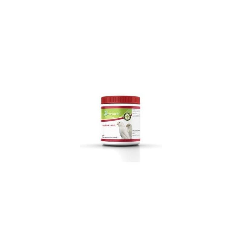 Vitamina A en polvo AVIANVET 125 gr