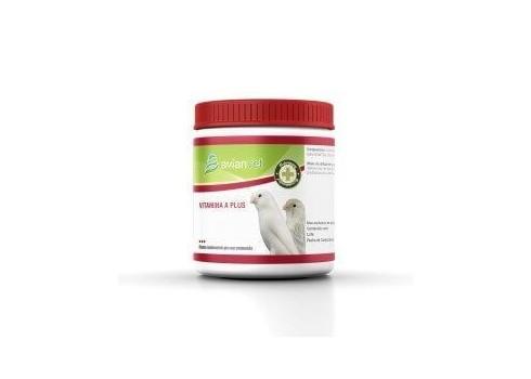 Vitamin A in powder AVIANVET 125 gr