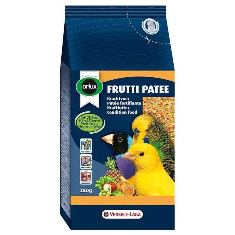 Frutti Patee Orlux 250gr