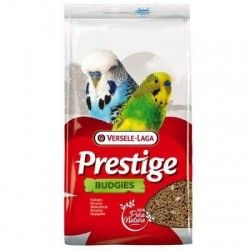 Prestige Budgies 1kg