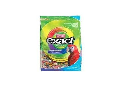 I think multifruta for parrots and parakeets KAYTEE RAINBOW 1.13 kg