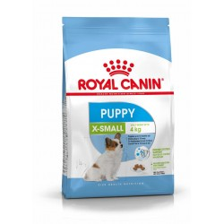 Royal Canin X-Small junior-3 kg
