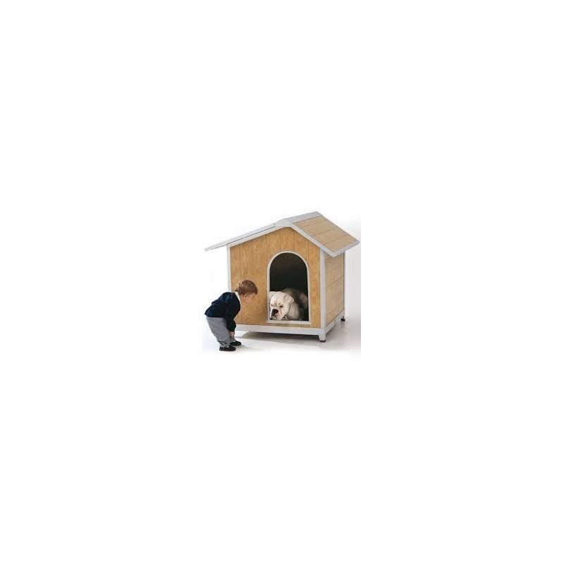 Niche pour chien COPELE 118x108x109