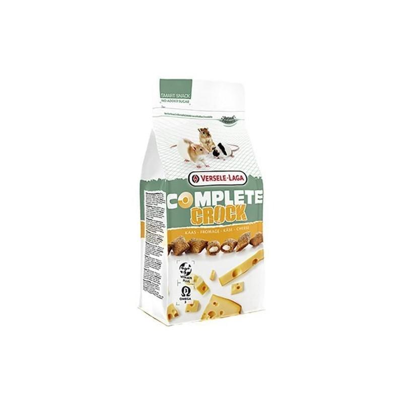 Aliment complémentaire pour rongeurs COMPLETE VERSELE LAGA 50gr de FROMAGE