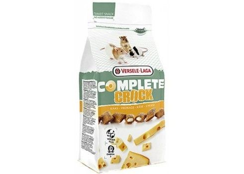 Complementary food for rodents COMPLETE VERSELE LAGA CHEESE 50gr