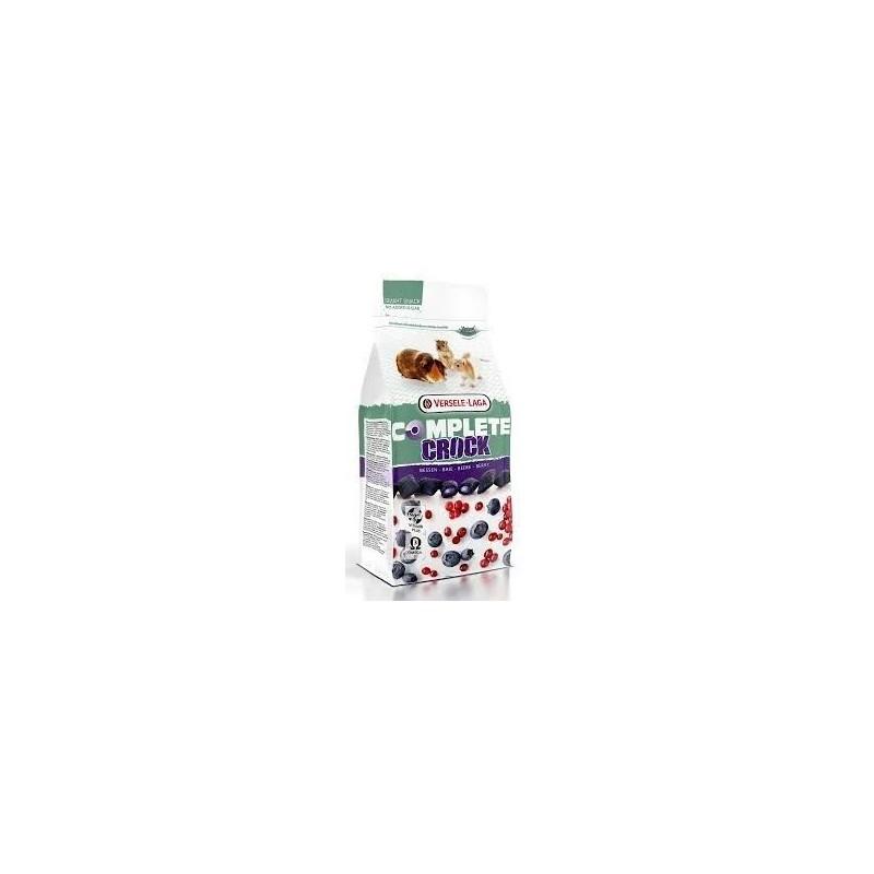 Alimento complementario para roedores COMPLETE VERSELE LAGA BAYAS 50 gr