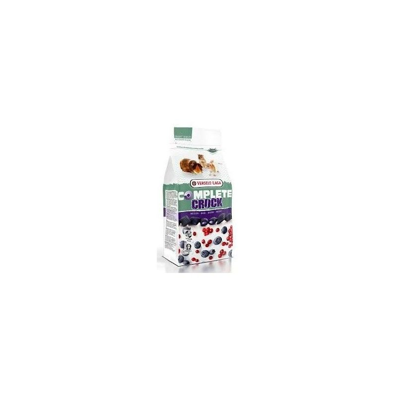 Complementary food for rodents COMPLETE VERSELE LAGA BERRIES 50 gr