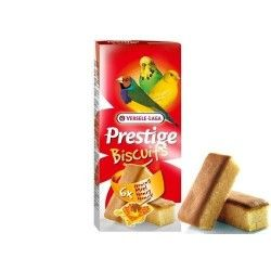 Cake for birds PRESTIGE BISCUITS VERSELE LAGA 6 pcs.