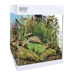 Aquarium de l'ACI KIT NANO AQUALED 30 LITRES