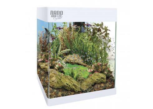 Aquarium ICA KIT NANO AQUALED 30 LITRES