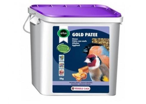 PAsta de cría para aves silvestres GOLD PATEE ORLIX VERSELE LAGA