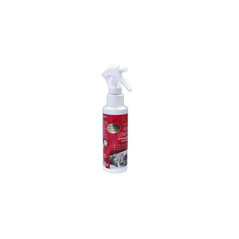 Calming for cats FELISEPT HOME CONTROL SPRAY 100 ml