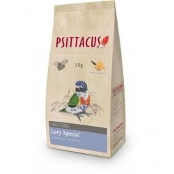 Baby food for lorys PSITTACUS SPECIAL 1 kg