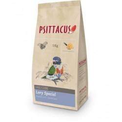 La nourriture de bébé lorys PSITTACUS SPÉCIAL de 1 kg