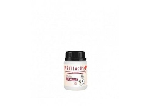Recuperador para aves PSITTACUS RECOVERY 100 gr.