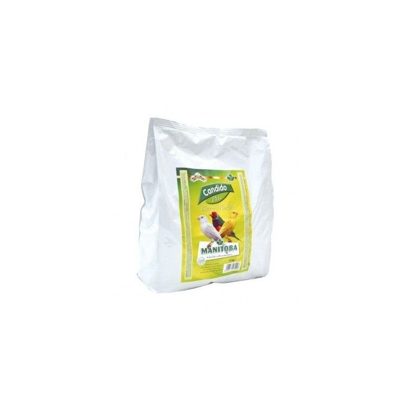 Mórbida Candide Pâtes blanches 3 kg