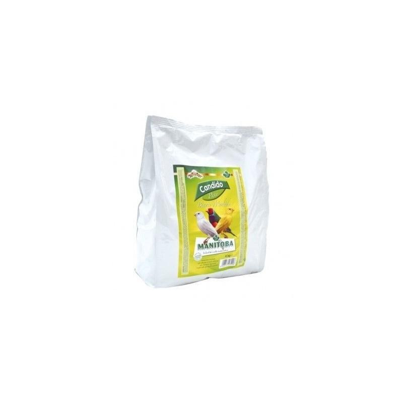 Pasta Blanca Mórbida Cándido 3 kg