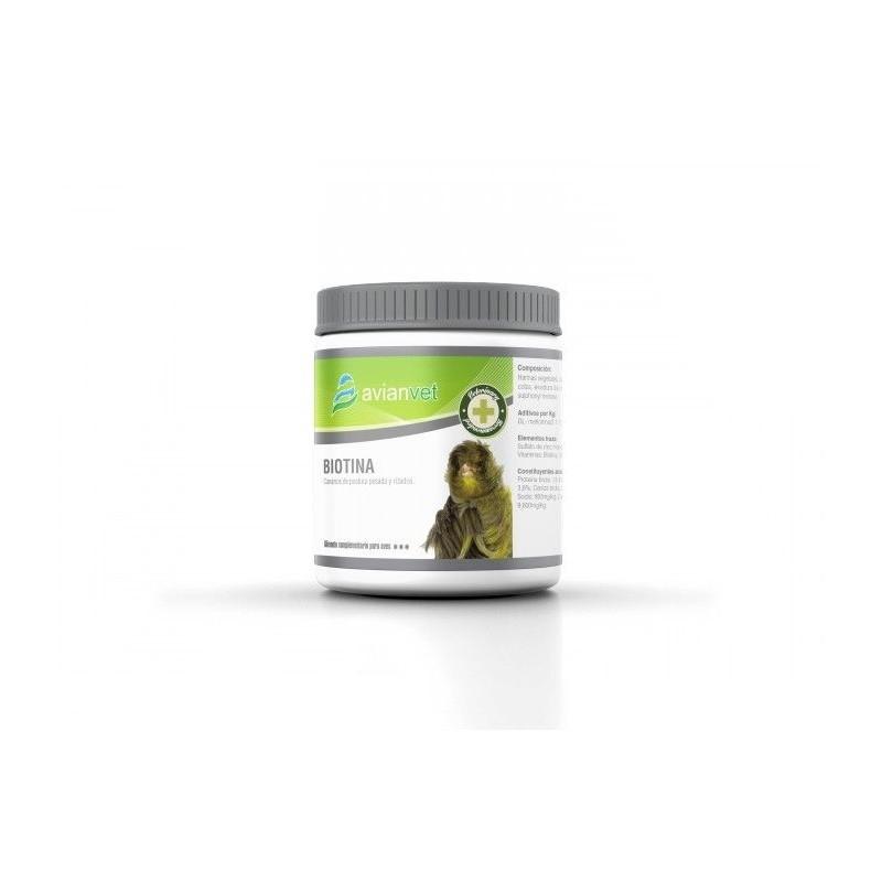 Biotina de AvianVet 125gr