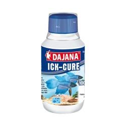 Desinfectante contra el punto blanco ICK CURE DAJANA 100 ml