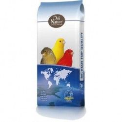A mix for canaries without brown BEYERS DELI NATURE No. 54 20 kg