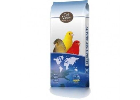 Mixtura para canarios sin dore BEYERS DELI NATURE Nº 54 20 kg