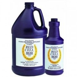 Suplemento Vitaminico RED CELL EQUINE 3.6-liter