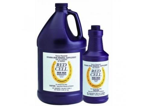 Suplemento Vitaminico de globules ROUGES HIPPIQUE de 3,6 litres