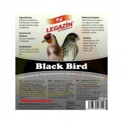 Black Bird Legazin 160 ml